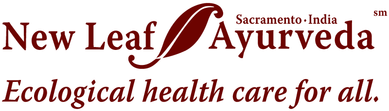 New Leaf Ayurveda